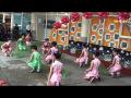 教育部數位機會中心與技職教育推廣  國道東山服務區櫥窗剪綵活動 - YouTube
